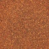 Natural brown cork texture Royalty Free Stock Image
