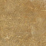 Natural brown leather texture Stock Photography