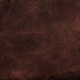 Natural brown leather texture. Leather  background surface for y Stock Image