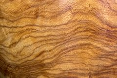 Natural Brown Wood Texture for Abstract Background stock photography