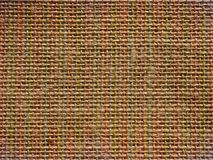 Natural burlap background Royalty Free Stock Images