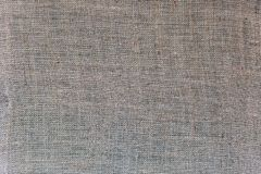 Natural burlap fabric texture background. Natural material with a coarse woven for decoration royalty free stock photo