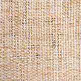 Natural burlap sackcloth canvas texture background Royalty Free Stock Image