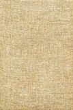 Natural canvas texture Royalty Free Stock Image