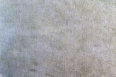 Natural canvas texture stock photo