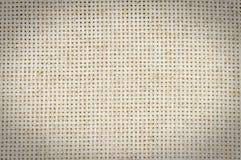 Natural cloth close-up Stock Photos