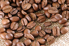natural coffee Royalty Free Stock Photography