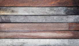 Natural color old wooden floor texture Royalty Free Stock Images