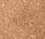 Natural cork background pattern texture. Closeup Stock Photo