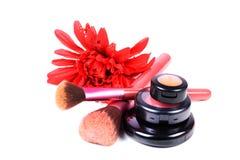 Natural cosmetic Royalty Free Stock Photos