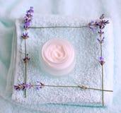 Natural Cosmetic Concept Stock Photos