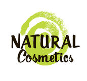 Natural cosmetics logo design vector template. Abstract decorative spiral Brush design. Natural cosmetics logo design vector template. Abstract decorative spiral stock illustration