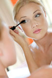 Natural cosmetics and makeup Royalty Free Stock Photo