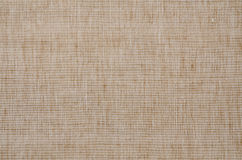 Natural cotton background texture Royalty Free Stock Photo