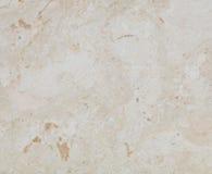 Natural Crema Nova marble texture Stock Image