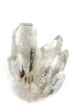 Natural crystal Royalty Free Stock Images