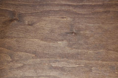 Natural dark wooden texture Stock Photos