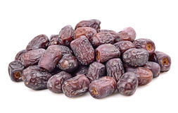 Natural dates Royalty Free Stock Photo