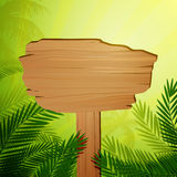 Natural design Stock Images