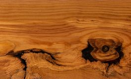 Natural detailed structure and texture of pine boards with knots and streaks stock photos