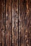 Natural distressed wood. Royalty Free Stock Photos