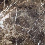 Natural Emperador Dark marble texture stock image