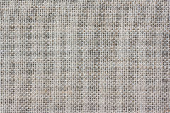 Natural fabric background Stock Photography