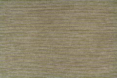 Natural fabric linen texture for design, sackcloth textured. Bro. Wn canvas background. Cotton Stock Images