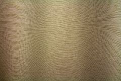 Natural fabric linen texture for design, sackcloth textured. Bro. Wn canvas background. Cotton Royalty Free Stock Images