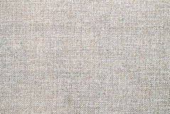 Natural fabric linen texture  design. Sackcloth textured. Brown. Canvas Background. Cotton Stock Photo