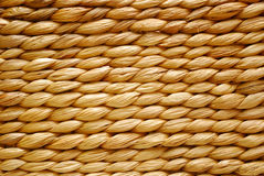 Natural fiber background Royalty Free Stock Image