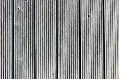 Natural floor background and barn texture in grey. A wood background texture with stripes. Wood planks which are or look very old Stock Photos