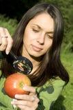 Natural Food Stock Photo