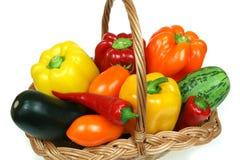 Natural food Stock Photos