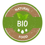 Natural food royalty free illustration