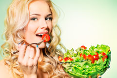 Natural food Stock Image