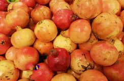 Natural Foods, Local Food, Fruit, Produce royalty free stock photo