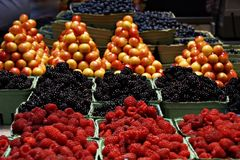 Natural Foods, Local Food, Produce, Fruit stock images