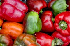 Natural Foods, Vegetable, Local Food, Chili Pepper royalty free stock photography