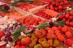 Natural Foods, Vegetable, Produce, Local Food