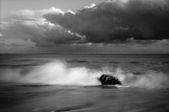 Natural Forces Royalty Free Stock Images