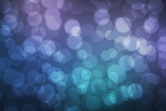Natural forest bokeh. Natural spring forest bokeh background Royalty Free Stock Image