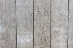 Natural Wooden planks background Royalty Free Stock Photo