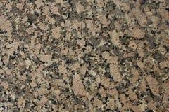 Natural granite Stock Photography