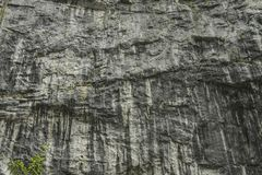 Natural granite texture for the background, panorama. stock photo