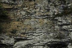 Natural granite texture for the background, panorama. stock photography