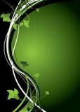 Natural green Stock Photography