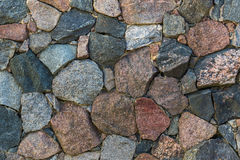 Natural hard rock or stone texture surface as background.  Stock Image