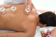 Natural Healing - Cupping