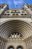 Natural History Museum, London. Stock Photo